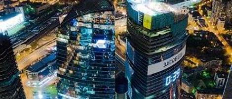 Гостиница Турист в Москве: ночной тариф для любимых постояльцев