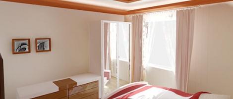 Гостиница «Турист»: отличный комфортный отдых
