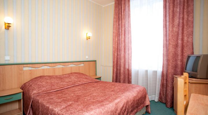 Отелей в Москва, Провинция - Booking com