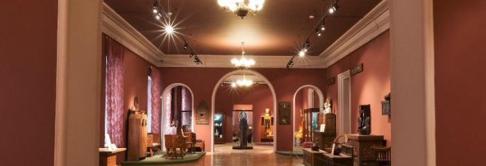 Всероссийский музей декоративно-прикладного и народного искусства в Москве