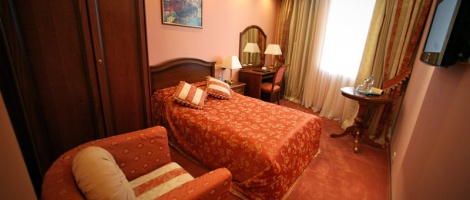 Низкая стоимость номеров в гостинице «Турист» на Сельскохозяйственной
