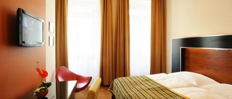 Гостиница возле метро ВДНХ - решайте деловые вопросы и отдыхайте с комфортом!