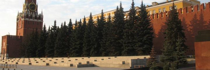 Красная площадь: легенда и символ России, известный всему цивилизованному миру