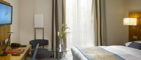 Официальный сайт партнера гостиницы «Турист» предлагает уютный отдых в Москве