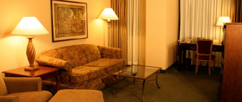 Гостиница «Турист»: отдохните от столицы и ее суеты