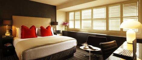 «Турист» – гостеприимная и уютная гостиница на ВДНХ!