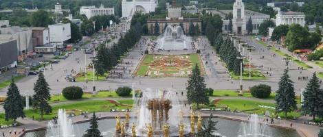 Гостиницы Москвы в районе ВДНХ - комфортный отдых в легендарном месте!